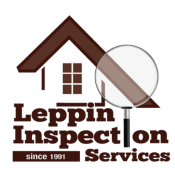 leppin inspection logo